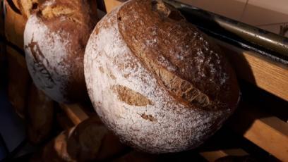 Ventes de pains
